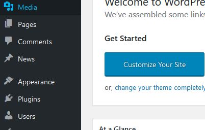 How to create Custom Post Type in WordPress